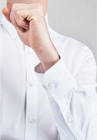 Next - Formal shirt - white - 3