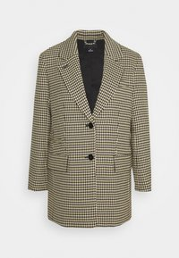 SINGLE BREASTED  - Blazer - houndstooth
