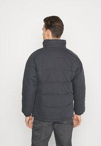 Schott - NEBRASKA - Winter jacket - grey - 2