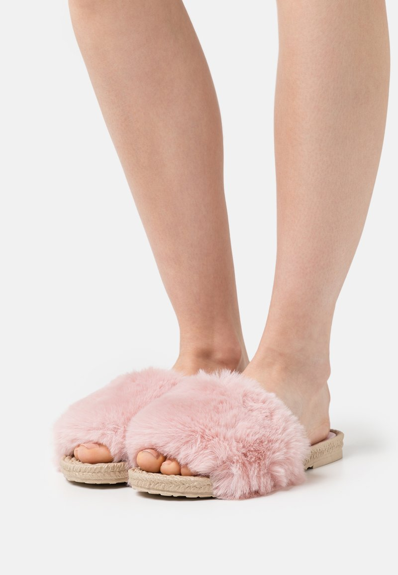 RAID - ADINA - Slippers - pink