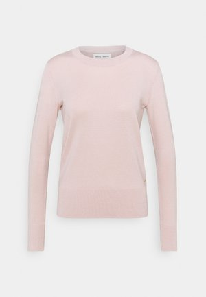 TAYLOR - Jumper - light pink