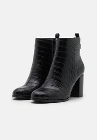 Mexx - FEE - Classic ankle boots - black - 2