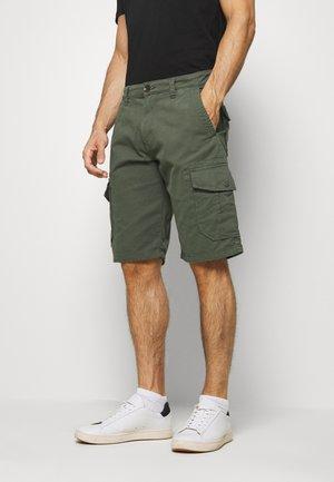 Shorts - dark thyme
