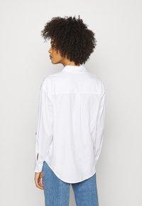 Opus - FULINE SPORTY - Skjorte - white - 2