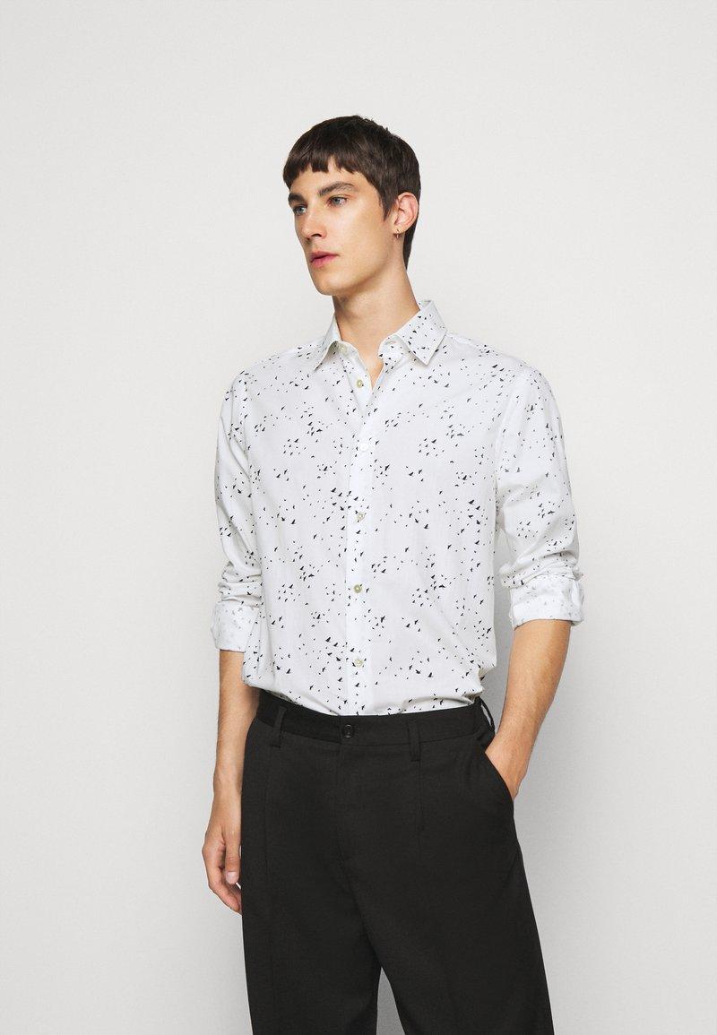 Paul Smith - GENTS SLIM - Shirt - white