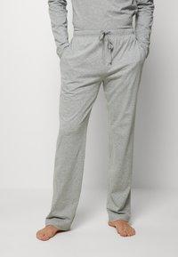 Polo Ralph Lauren - PANT - Pyjama bottoms - grey - 0