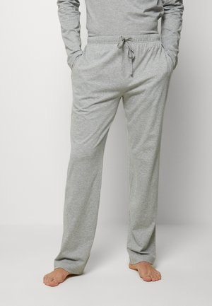 PANT - Pyjamasbyxor - grey