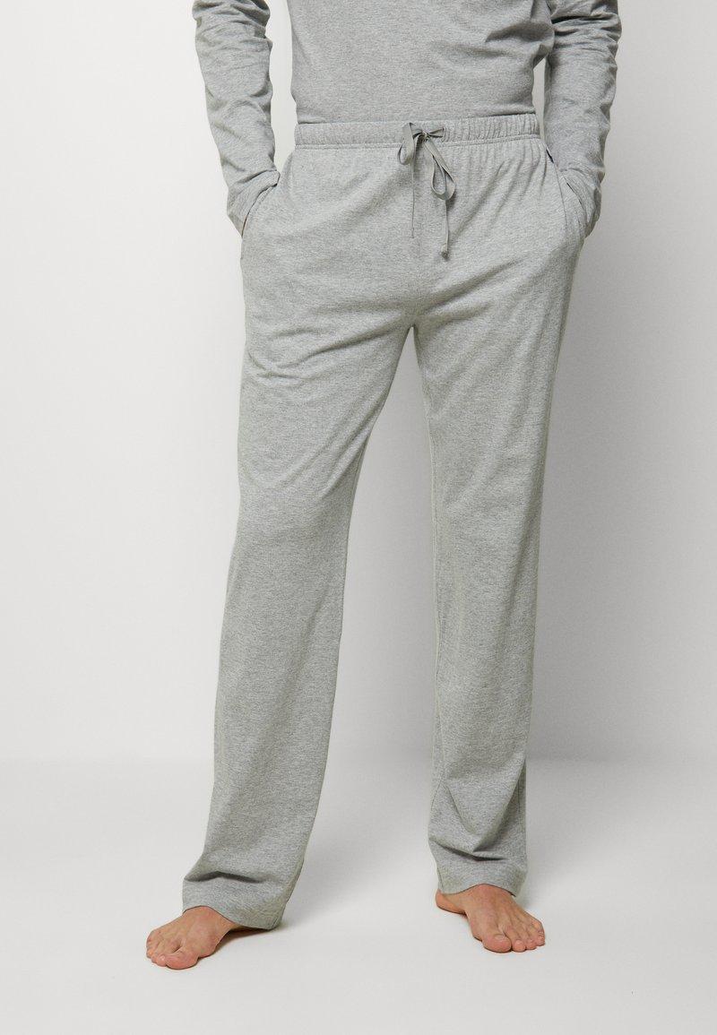 Polo Ralph Lauren - PANT - Pyjama bottoms - grey