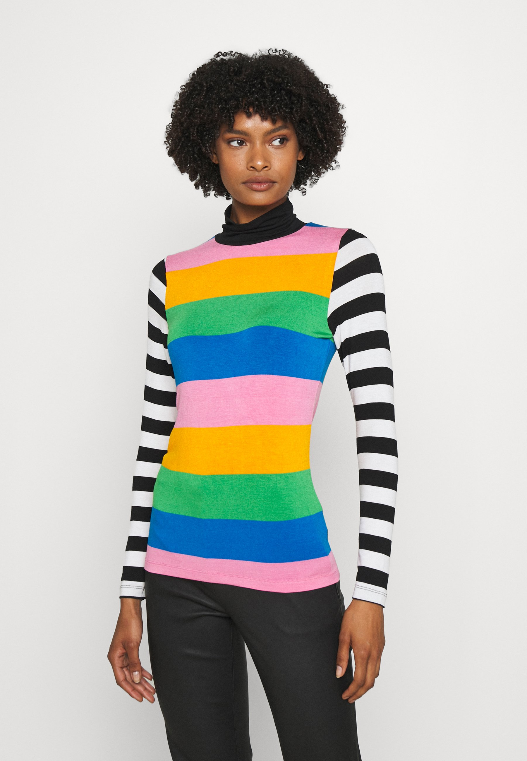 Women RAMA - Long sleeved top