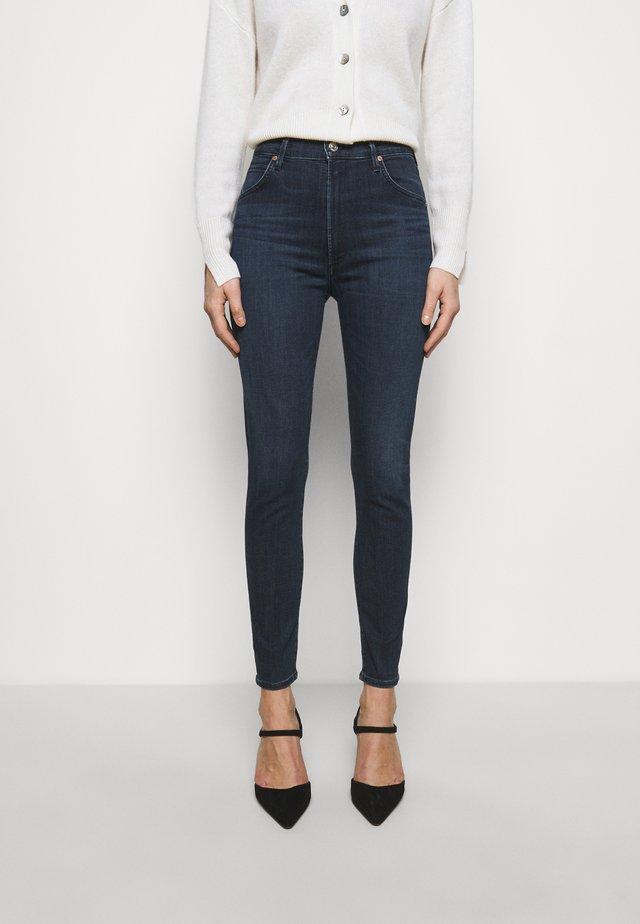 CHRISSY - Jeans Skinny - serona