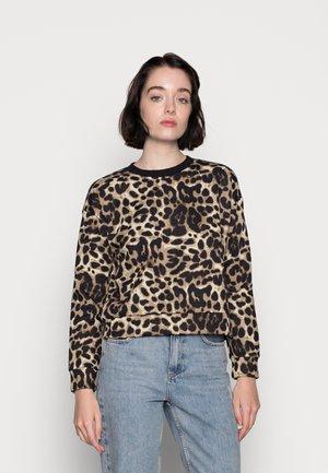 PCBEO - Sweatshirt - mole leo