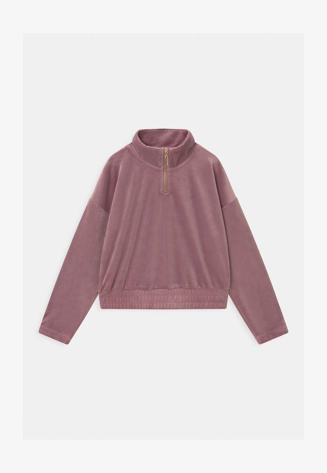 TEENS BIANCA - Sweatshirt - dusty lilac
