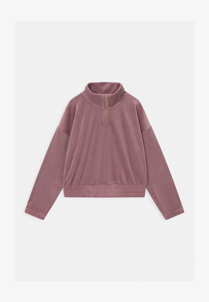 Lindex - TEENS BIANCA - Sweatshirt - dusty lilac