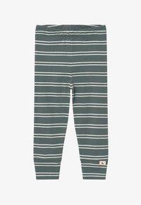 Turtledove - STRIPE - Leggings - Trousers - steel - 2