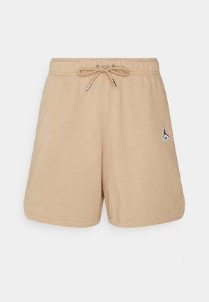 Shorts - hemp/dark pony