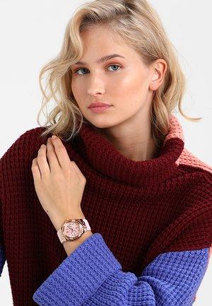 LADIES SPORT - Watch - pink