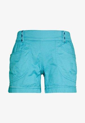 ESCAPE SHORT - Korte broeken - pacific blue