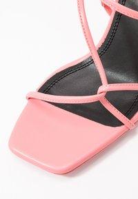 sandro - High heeled sandals - malabar - 2