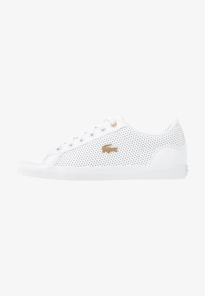 LEROND 120 - Baskets basses - white/gold