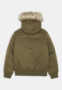 Tommy Hilfiger - TECH JACKET - Winter jacket - green - 1