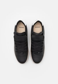 Nubikk - JAGGER CLASSIC - Sneakers basse - black - 3