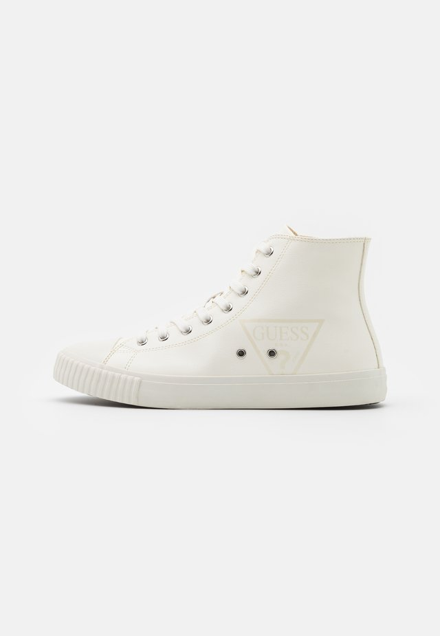 EDERLE - High-top trainers - white
