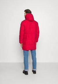 Schott - ALASKA - Winter coat - red - 2