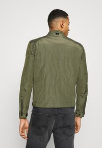 Replay - JACKET - Summer jacket - dark military - 2