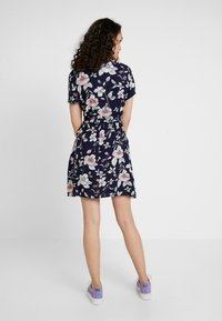 ONLY - ONLSALLY DRESS - Day dress - night sky - 3