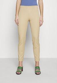 Lauren Ralph Lauren - PANT - Trousers - birch tan - 0