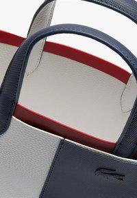 Lacoste - Handbag - blue - 3