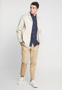 Weekday - BENGT JACKET - Summer jacket - beige - 1