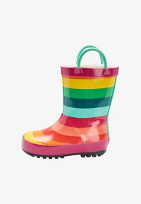 Next - Stivali di gomma - mottled pink - 0