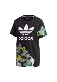 adidas Originals - HER STUDIO LONDON LOOSE T-SHIRT - T-shirts print - black - 6