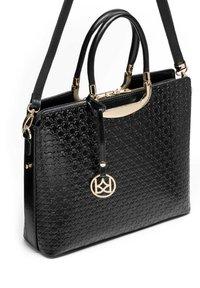 Kazar - ALLA - Handbag - black - 2