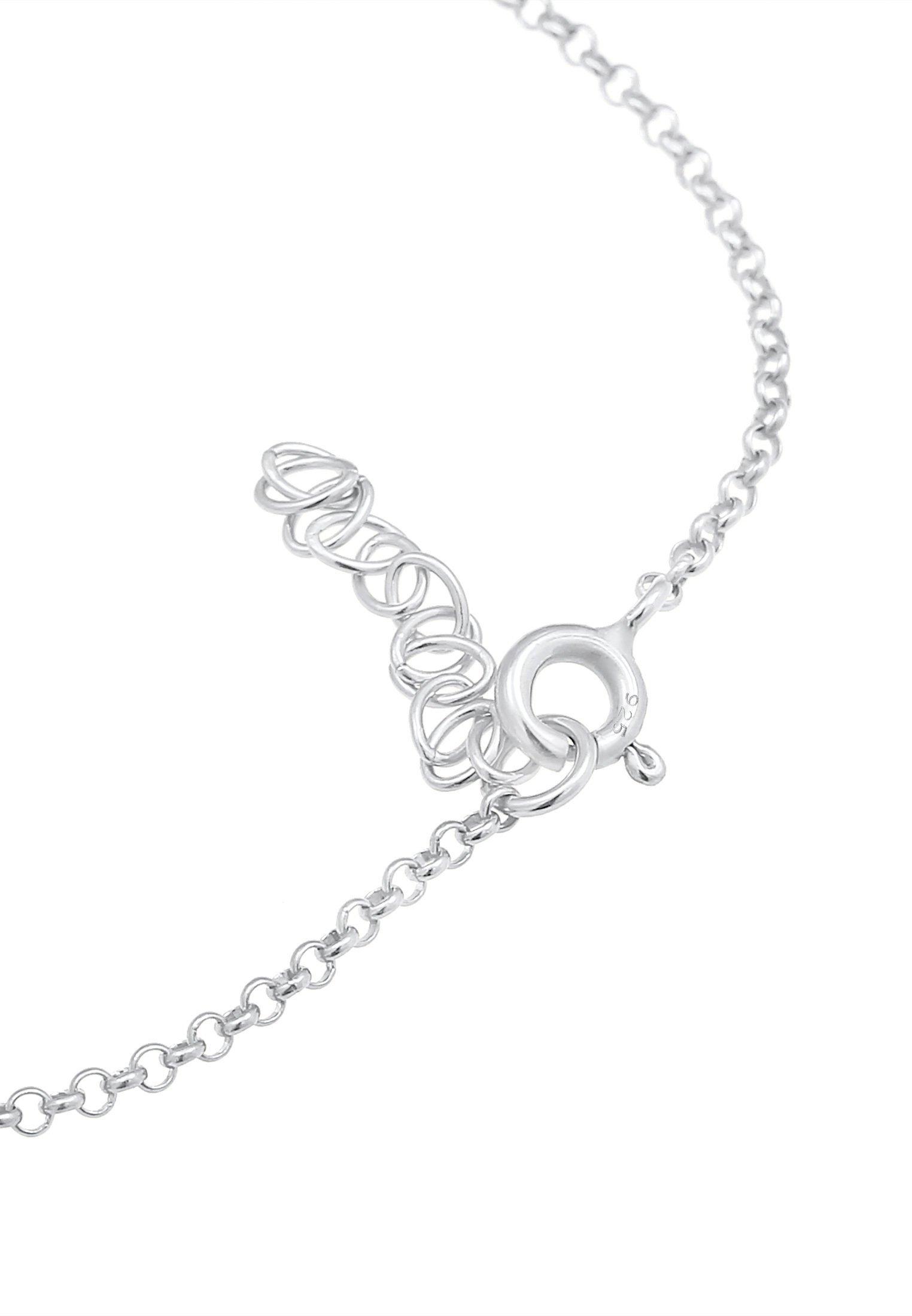 Elli Astro - Armband Silver-coloured/silber