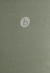 Cotton On Body - BREATHE YOGA VESTLETTE - Top - green haze - 2