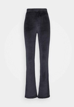 ONLTAMMY FLARED PANTS - Trousers - night sky