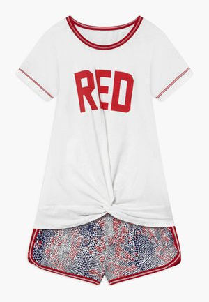 Pyžamová sada - white/multi-coloured