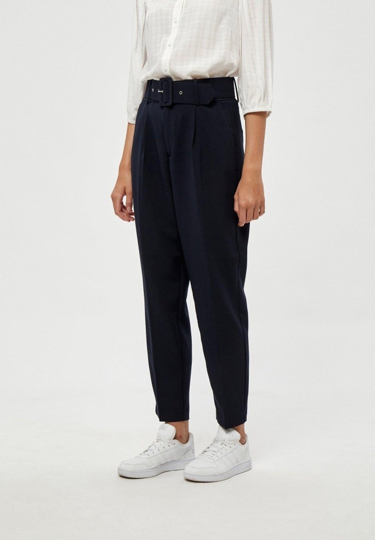 Femme NORA  - Pantalon classique