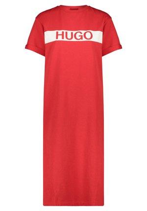 "HUGO DAMEN KLEID ""NEYLETA"" - Day dress - rot (74)"