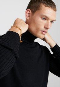 Versace - Bracelet - gold-coloured - 1