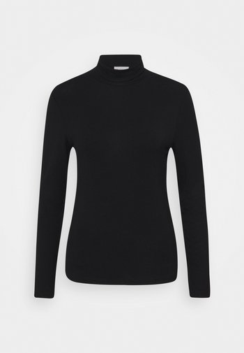 LONGSLEEVE WITH TURTLE NECK