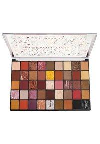 Make up Revolution - MARS SHADOW PALETTE - Eyeshadow palette - mars - 1