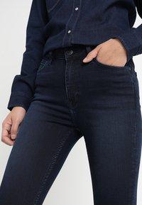 Lee - Jeans Skinny Fit - dark-blue denim - 5