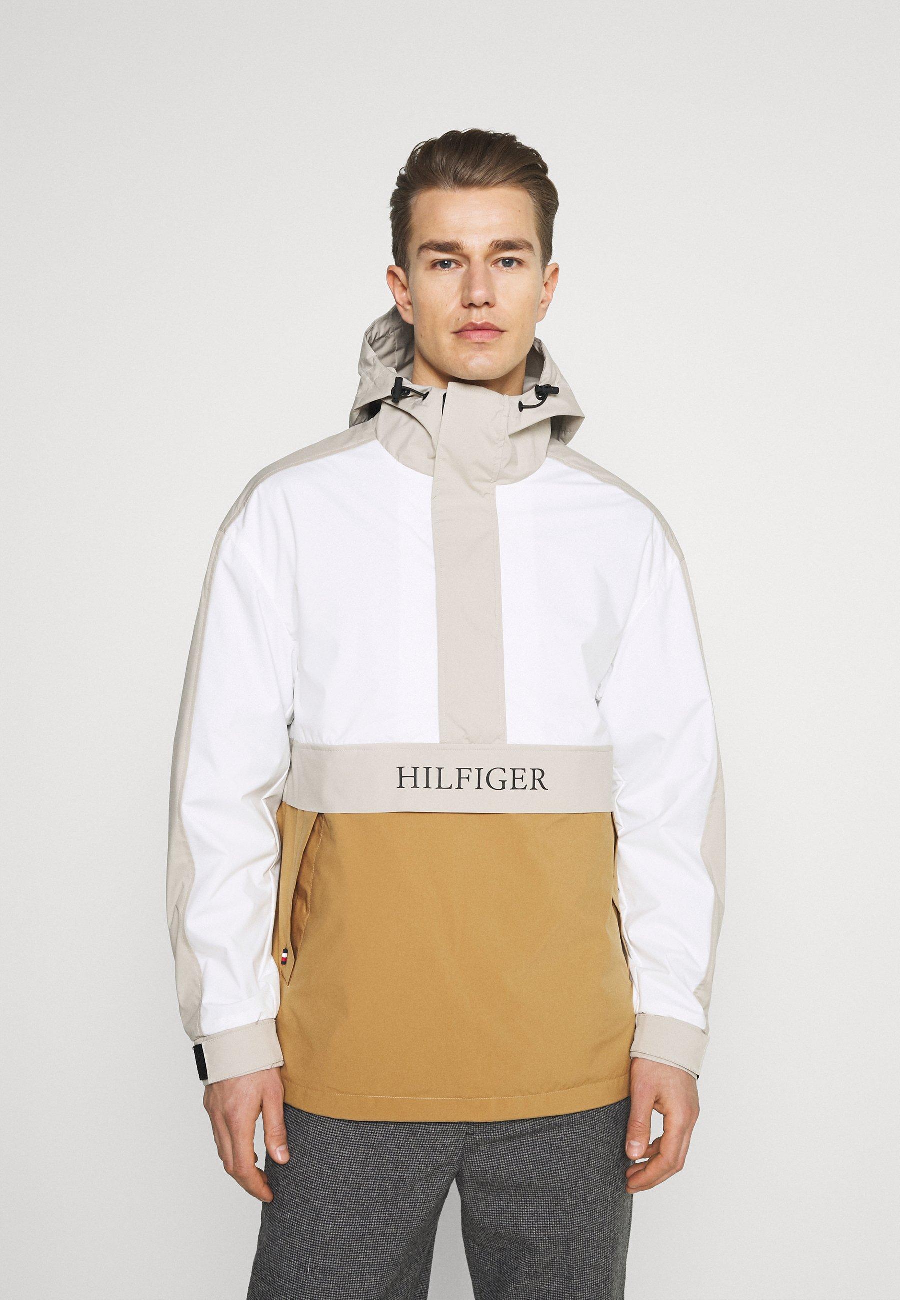 Men ANORAK - Light jacket
