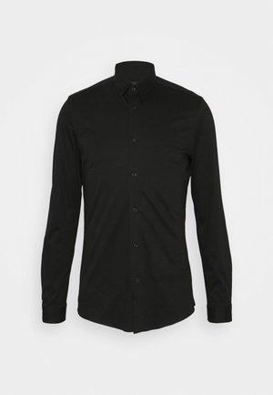 RUBEN - Shirt - schwarz