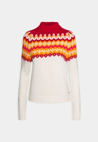 Bogner Fire + Ice - DEMI - Jumper - white - 4