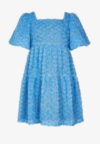 River Island - Day dress - blue - 0