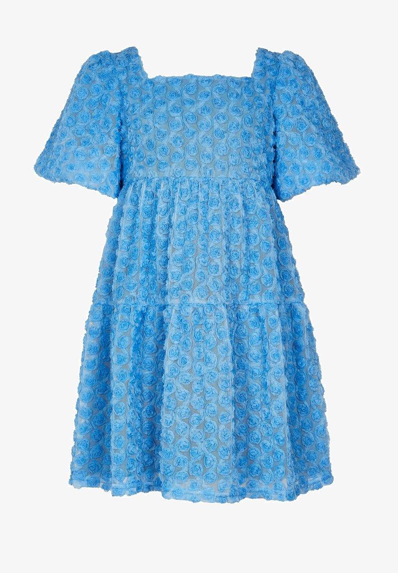 River Island - Day dress - blue